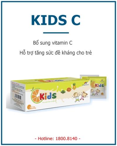 KIDS C1