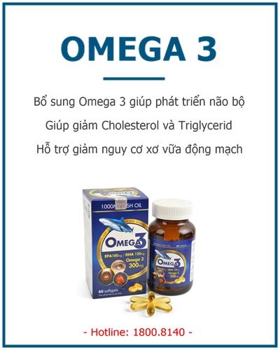 Omega 3 thephaco1