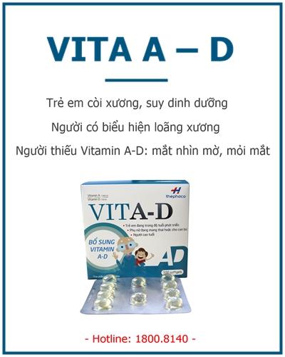 Vita A-D